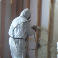 Bend Oregon Spray Foam